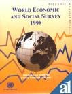 World Economic and Social Survey 1998 : Trends and Policies in the World Economy, United Nations, 9211091349