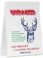 Save-A-Deer Whistle