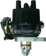 Well Auto84-77417/ TY22 93 4AF-7AF Ignition Distributor 93-95 GEO PRIZM 1.6L 93-94 TOYOTA COROLLA 1.8L 93-95 TOYOTA COROLLA 1.6L 94-95 TOYOTA CELICA 1.8L