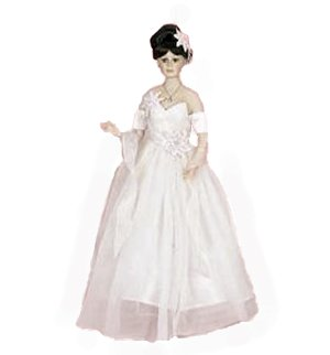 "Used, 23"" Cynthia Elegant Pink Porcelain Lady Doll for sale  Delivered anywhere in USA"