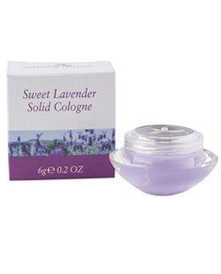 Amazon.com: Jardín de Irlanda: Sweet Lavender Solid Colonia ...