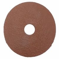 Tiger Cut Discs Altra (Tiger Al-tra CUT Discs, Fiber, 4 1/2 in Dia., 60 Grit - 25 Each)