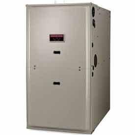Single Stage 95% Efficiency Gas Furnace - 40,000 Btu Input
