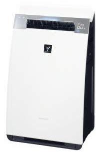 KI-J75YX-W(ホワイト系) 加湿空気清浄機 空気清浄34畳/加湿21畳 B07L6J6XNH