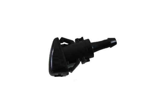 Genuine Chrysler Parts 5116079AA Windshield Washer Nozzle Chrysler Sebring Touring Convertible
