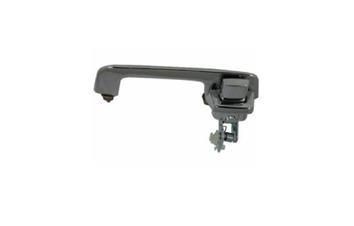 Dodge Ram Outside Front Driver Side Replacement Door Handle