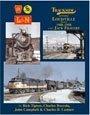 Trackside Around Louisville (East) 1948-1958 with Jack Fravert, Jack Fravert and Rick Tipton, 1582481601