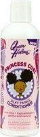 C-curl Enhancing Shampoo (QUEEN HELENE COND,PRINCESS CURLS,SILKY, 8 FZ)