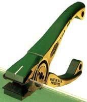 Fletcher 06-112 8'' Lightweight Glass Nipping And Running Pliers by Fletcher-Terry Co