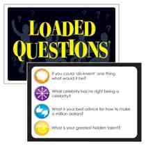 Loaded Questions: Adult Version - Board Game Geek