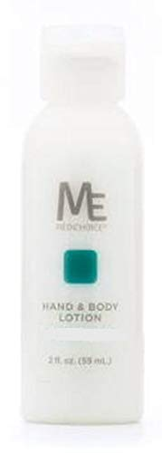 2 Oz Hydrating Body Lotion - MediChoice Hand and Body Lotion, Fragrance-Free, with Flip-Top Cap, 2 Ounce (Case of 144)