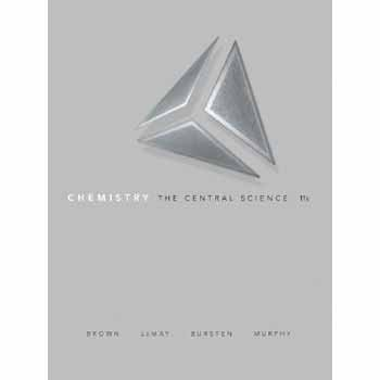 Chemistry the Central Science 11 edition
