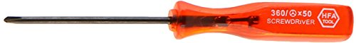 Gen Wii & DS Lite Tri-Wing Triwing Screwdriver -