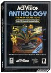 Activision Anthology Remix Edition (Classic Games from the Atari 2600) - PC by Activision