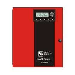 Silent Knight SK-5700 Addressable Fire Alarm Control Panel Version 10.0 by Silent Knight