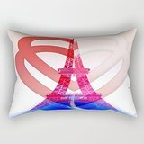 Alphadecor Cushion Covers Of Geometry 18 X 26 Inches / 45 By 65 Cm,best Fit For Car,lounge,dinning Room,kids,bedroom,birthday 2 Sides