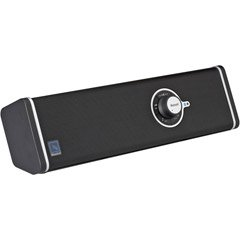 BLUEANT M1 BLUETOOTH STEREO SPKRS NIC by BlueAnt