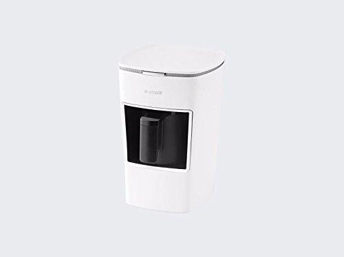 Arcelik Telve Automatic Greek Turkish Arabic Coffee Espresso Maker Machine K3300 by PillowsStore