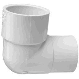 Aqua Plumb 406-007 3/4'' PVC 90° Elbow