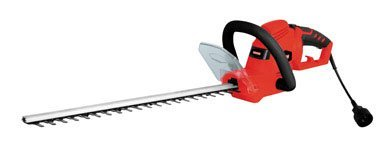 Craftsman Electric Hedge Trimmer 22'' 4.0 Amp Motor Dual Action Blades by Ace Trading - Cm L&G1
