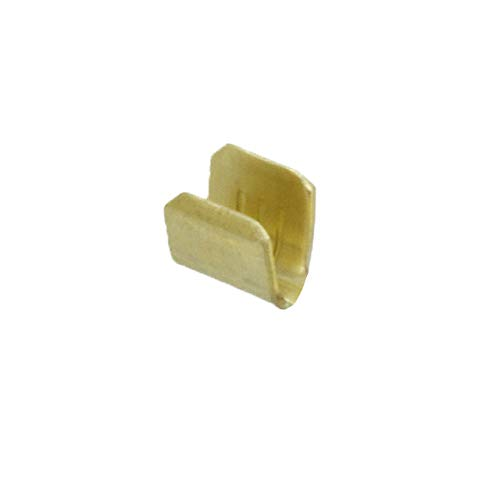 63130-2 TE Connectivity AMP Connectors Connectors, Interconnects Pack of 500 (63130-2)