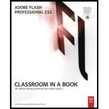 img - for Adobe Flash Professional CS5 Classroom in a Book (10) by Team, Adobe Creative [Paperback (2010)] book / textbook / text book
