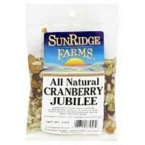 Sunridge Farms Cranberry Jubilee ( 1x25LB)