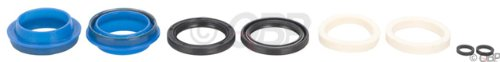- Enduro Seal and Wiper kit for FOX 32mm Standard (Compatible with Vanilla, Float, FX, and FRLT)
