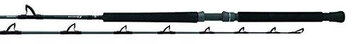 Daiwa SAG-J59XHF Saltiga G Boat Jigging Conventional Rod (5-3/4 Feet, 1 Piece, 55-120 Pounds)