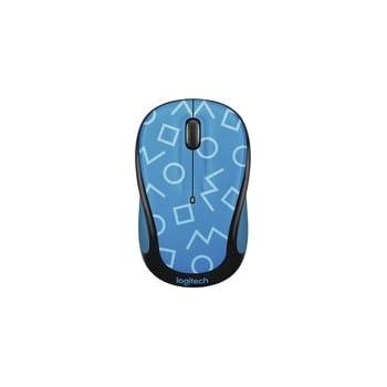 0d36a9d2019 Amazon.com: Logitech Doodle Collection M325c - Mouse - optical - 5 ...