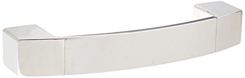 Pfister Kenzo Towel Ring, Polished Chrome
