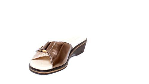 Pantofola Susimoda Pantofola Susimoda Pelle Donna 5rrrpaq Pelle Z7tx7U