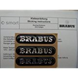 3-badges-brabus-for-smart-fortwo-roadster-forfour-450-451-452-454