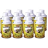 COUNTRY VET CS Mosquito & Fly Spray Refill 12 Pack