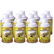 COUNTRY VET CS Mosquito & Fly Spray Refill 12 Pack by Country Vet