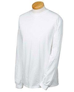Opaque Sleeve Long - Hanes 6.1 oz. Tagless� ComfortSoft� Long-Sleeve T-Shirt - SAND - L