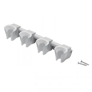 Vertical Mount Assistant's Holders, 4 Position by DCI International