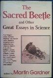 The Sacred Beetle, , 0879752572