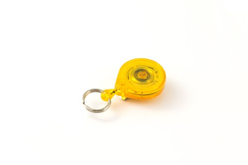 KEY-BAK MINI-BAK Retractable Key Holder with 36