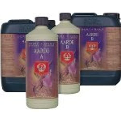 House U0026 Garden Soil A + B Set 1 Liter