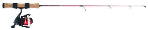Berkley cwis30 m Cherrywood Combo M Rod and Reel, 30-inch by Berkley