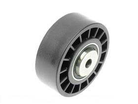 Amazon com: Mercedes r170 w202 w203 Idler Pulley
