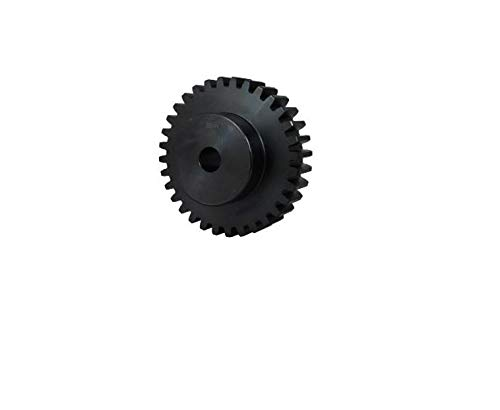 S654, Gear SPUR 14 1/2 DEG Steel, Factory New