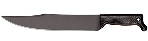 Cold Steel 97BWM12S Bowie Machete with Sheath by Cold Steel