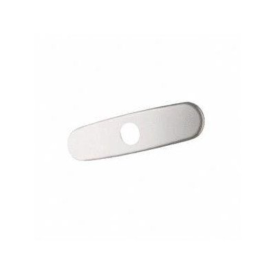 Grohe Euro Escutcheon Plate For Covering Unused Mounting Holes