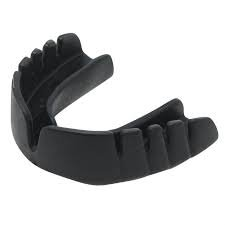 Protector bucal Opro Snap Fit, para boxeo, Hockey, Rugby, deportes de contacto