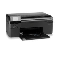 HP Photosmart Wireless B110C CN246B - Impresora multifunción ...