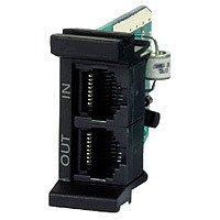 APC PDIGTR Surge Module for Digital Phone Line (T1, CSU, DSU, ISDN, DLL), Replaceable, 1U, for PRM4, PRM24 (1u Power Enclosure)