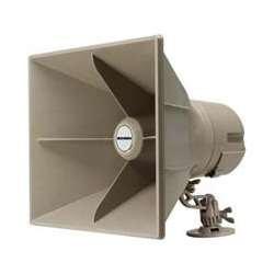 (Bogen SAH5 Horn Speaker for Self Amplified Systems)