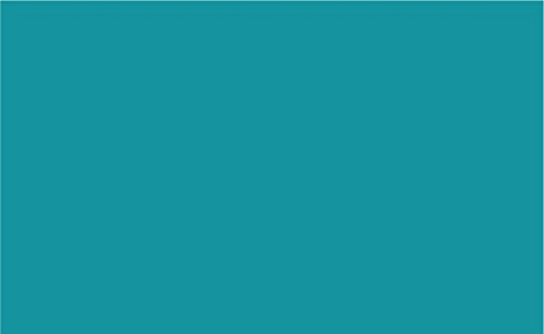 Siser EasyPSV Removable Self Adhesive Craft Vinyl 12 x 6 Roll (Totally Teal Blue)